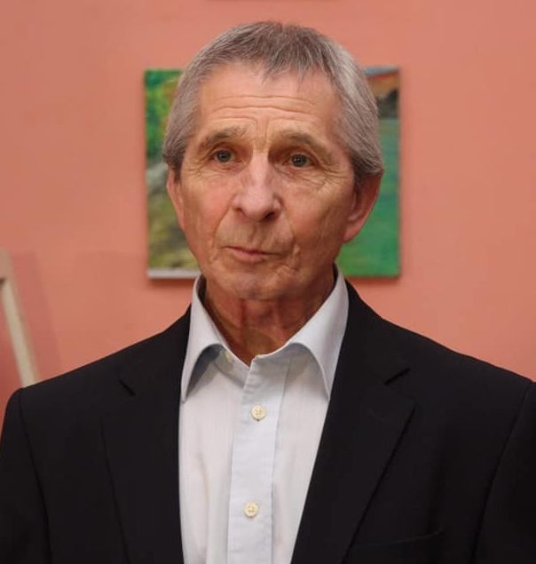Vasiliy Kovyar