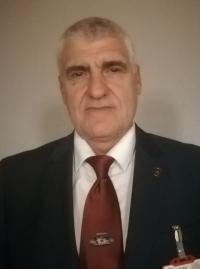 Костадин Чепандов