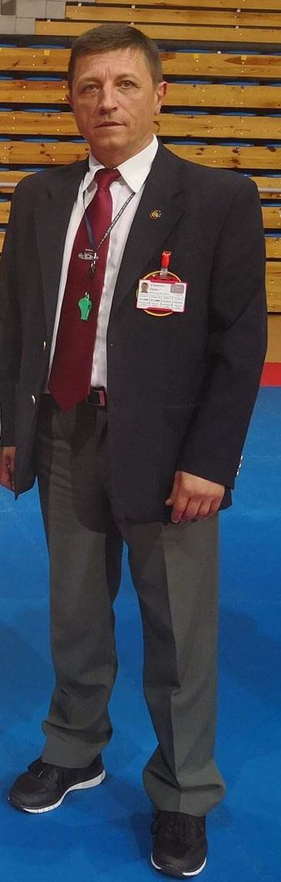 Владимир Вътев