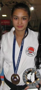 Мартина Чан